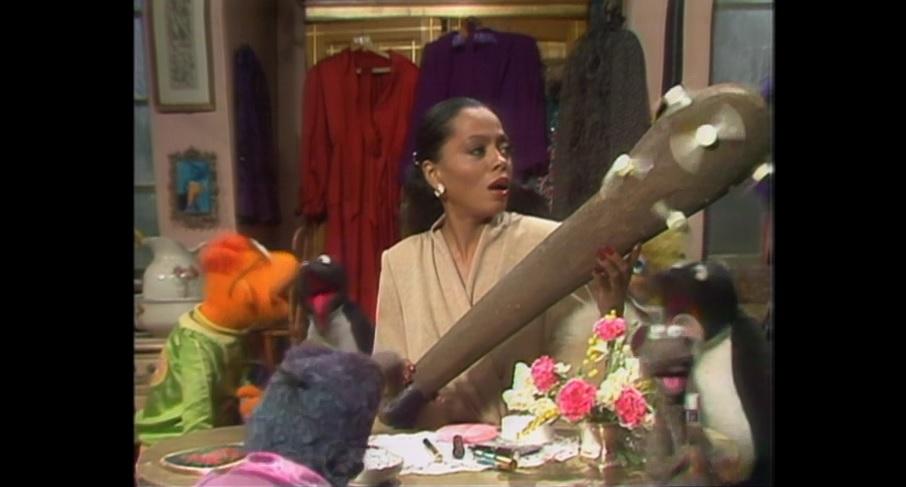 """""""COMO ES ARRIBA ES ABAJO...."""" - Página 4 Diana-ross-muppet-show-1"""